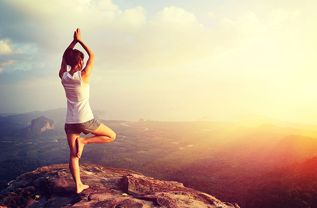 The Benefits of Yoga to Weight Loss and to You