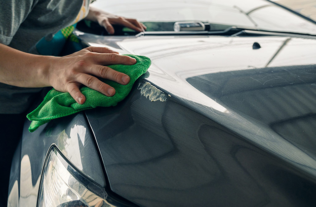 What Are The Essentials of a Car Care Regime?