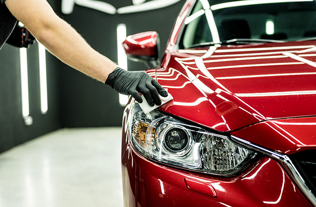 A Brief Overview About Car Wax