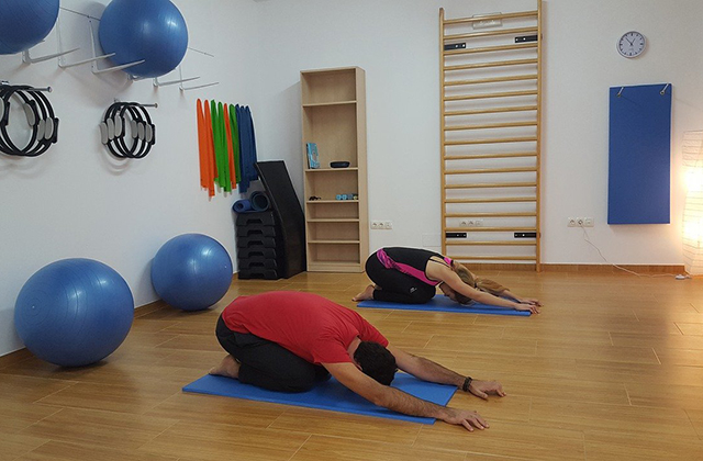 How to Get Started With Pilates